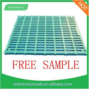 Plastic/BMC/Cast Iron Pig Slat Floor For Pig Farm
