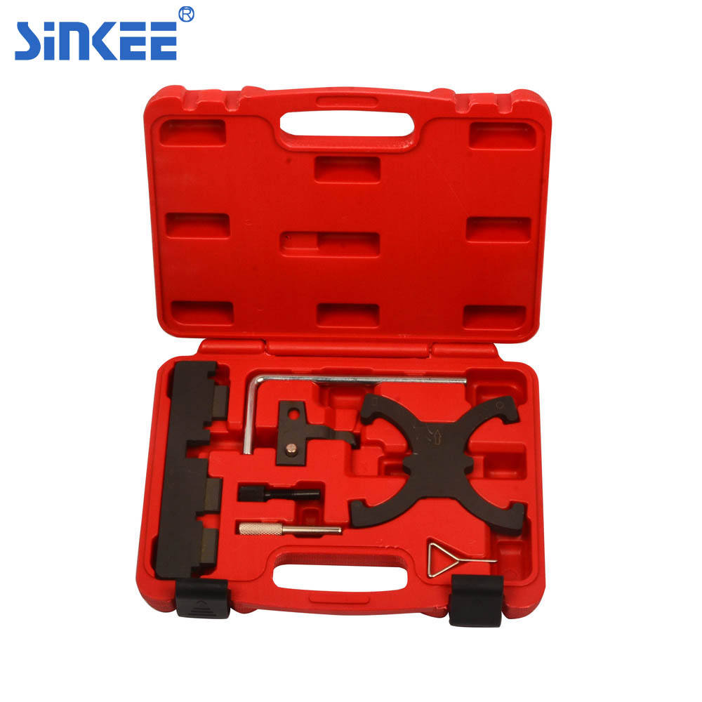 Engine Camshaft Timing Belt Locking Replacement Tool Kit For Ford 1.6 other vehicle tool
