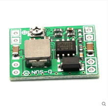 power supply step-down output adjustable module Buck board 24V to 12V9V5V3V MP1584EN DC DC3A
