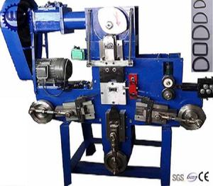 Automatic Mechanical Metal Wire Forming Machine Supplier from Guangdong China