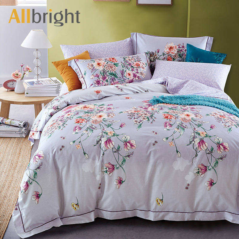 Duvets and Duvet Covers ALLBRIGHT Home Sense Girls Bedding Floral