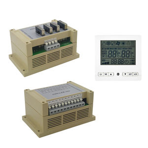 hot style air source double system Intelligent controller swimming pool regulator chiller 300 controller CCYCKB0021