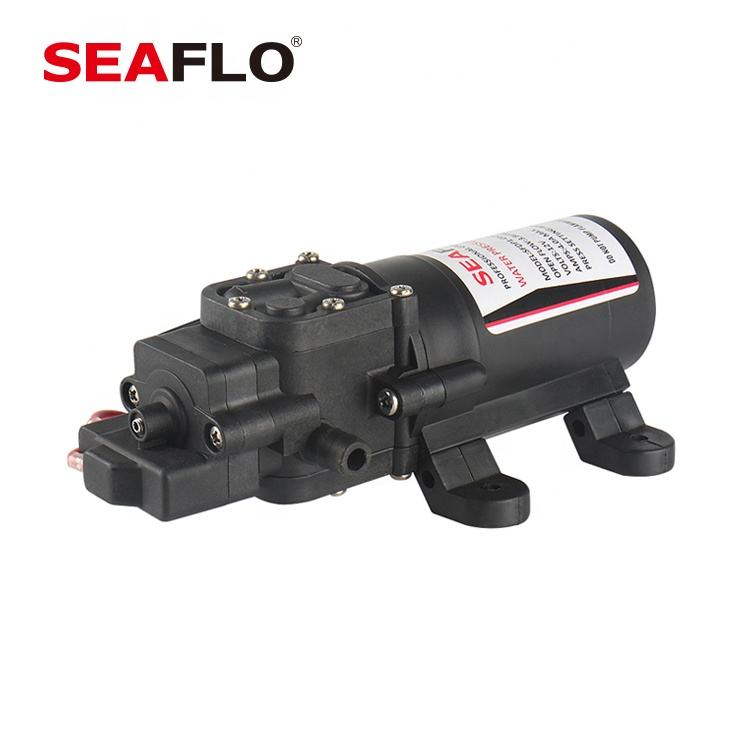 SEAFLO 12 V 3.8LPM 40PSI Agricultural Water Sprayer ปั๊ม