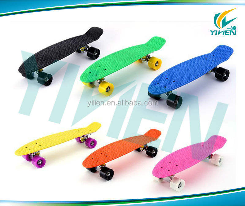 mini skate board for children, skateboard from original manufacturer