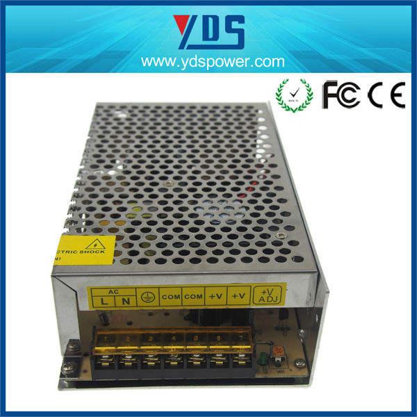 12 В блок 12 В 20a импульсный источник питания ( AC-DC ) YDS-350-12