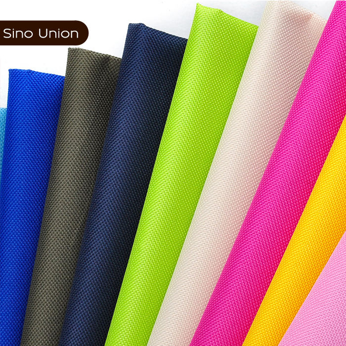 Wholesale durable waterproof fabric material for bags and backpacks