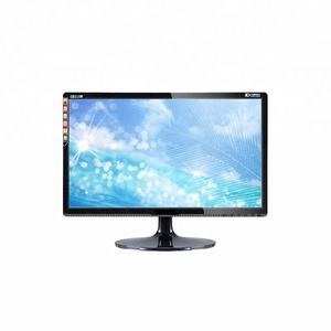 22 24 Inch LCD Monitor Penuh HD 1080 P Monitor LED