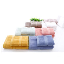 Factory Stock Lots Cheap 100% Cotton Towel