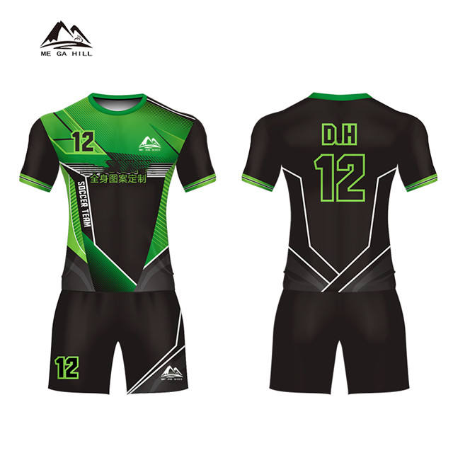 team logo design sublimation printing custom polo rugby team jerseys