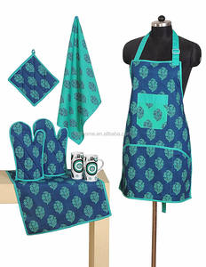trade assurance cooking aprons for women bar uniform chefs aprons