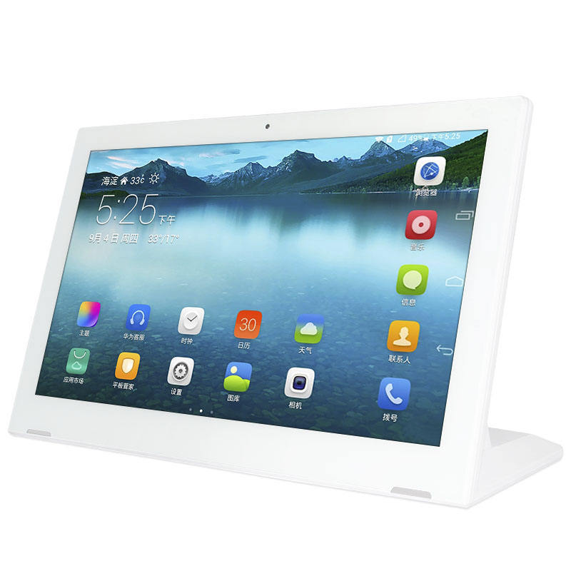 OEM Cheap Tab 15 15.6 inch IPS PC RK3288 8.1 Android Tablet with Wifi RJ45 Port