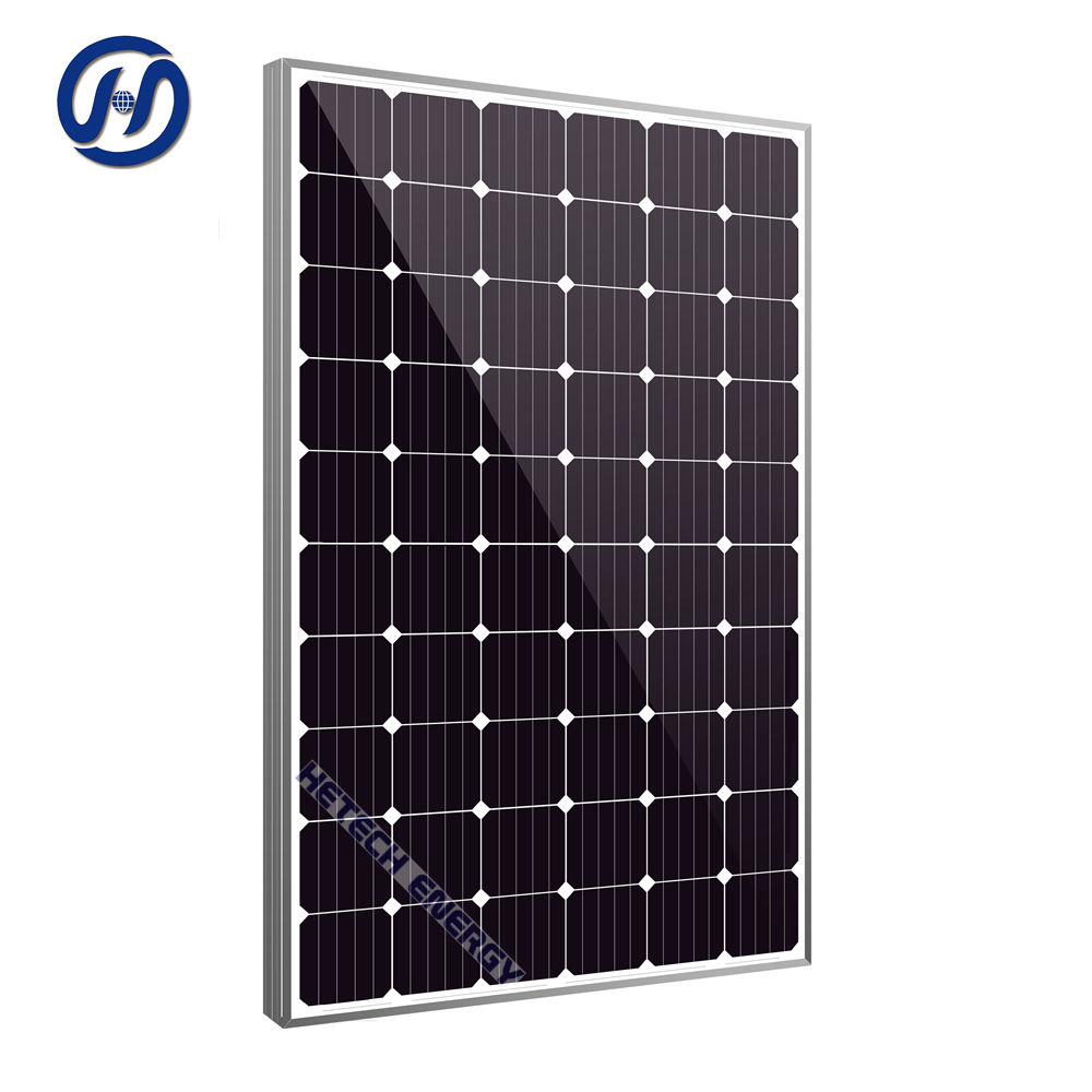CE ISO IEC ROHS mono panel solar 250w for house solar system set