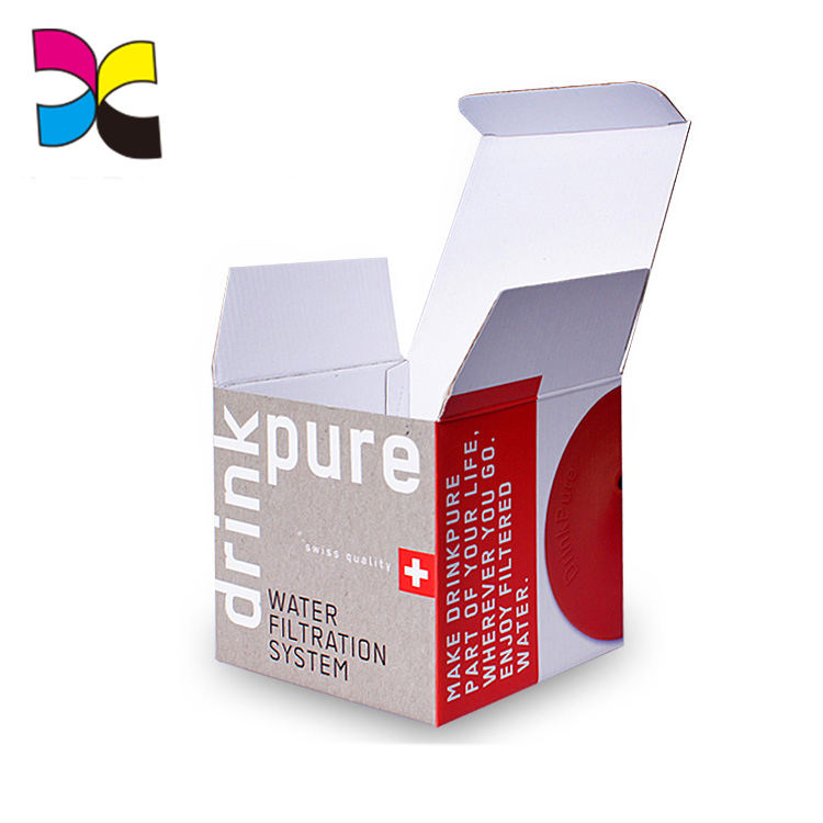 Customized Corrugated carton box, Package carton, Paper package box