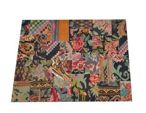 Patchwork Carpets Turkey Suppliers
