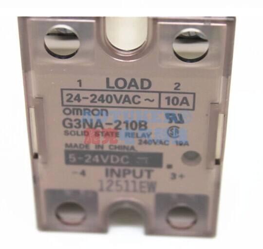 EN STOCK Omron G3NA-240B-UTU AC200-240 Solid State Relay