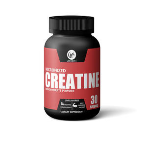 Lifeworth creatine eiwit aminozuur poeder spier building supplementen