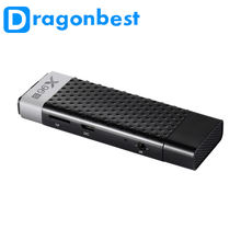 Factory OEM tv stick X96S Amlogic S905Y2 2GB 16GB Android 8.1 epro amazon mini tv fire stick X96S external antenna android tvbox