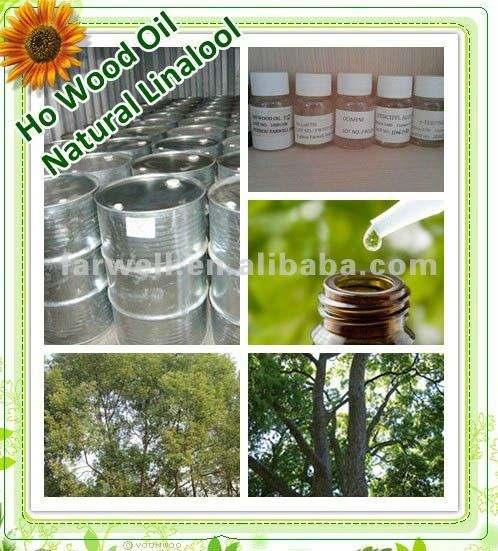 Farwell linalol 100% natural esencial (aceite de madera ho)
