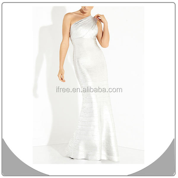 New product wedding dresses elegant celebrity bandage dresses