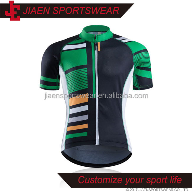 Funny sublimated custom usa team cycling jersey,design your own cycling clothings