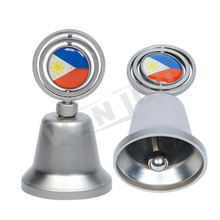 Promotion Gift Souvenir Metal Dinner Bell