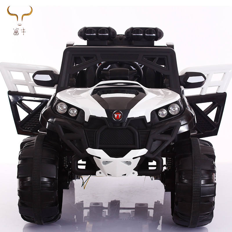 kids ride on car /4x4 Off-road kids electric car/top sale children electric big cars with MP3 and remote control best price