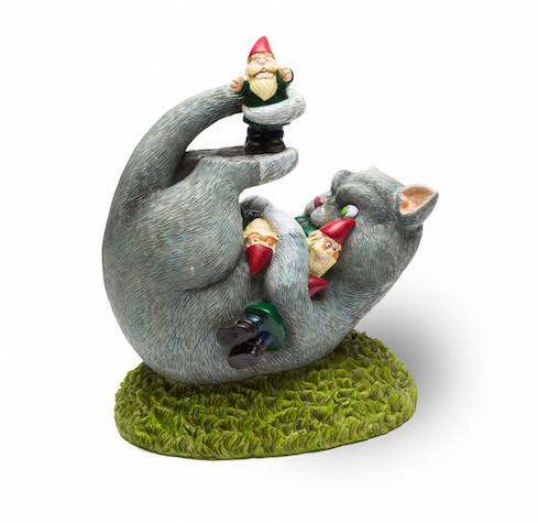 Factory custom DE KAT TUIN <span class=keywords><strong>GNOME</strong></span> MASSACRE