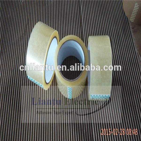 La mejor web para comprar 2''*110yard china embalaje de la cinta de bopp