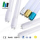 Factory directly supplier hot sale glass led tube 18w T8 G13