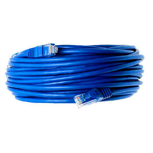 RJ45 UTP FTP Cat5 Cat5e Ethernet Cavo di Rete Lan Patch Cable 0.5m 1m 2m 3m 5m 6m 10m 20m 30m