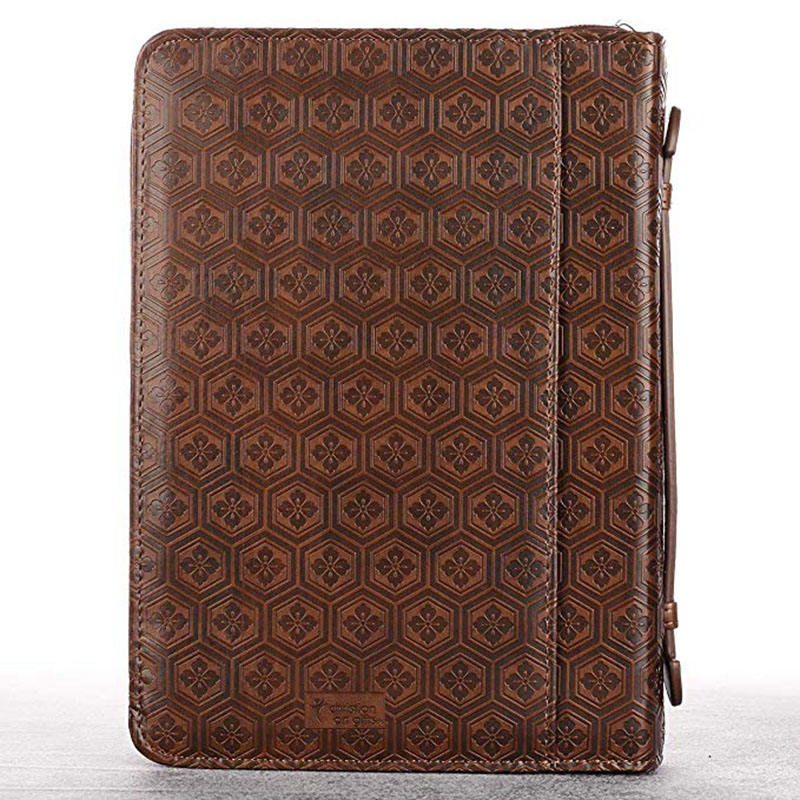 Personalized Bible Cover Leather Manufacturer Bible Covers Embossed