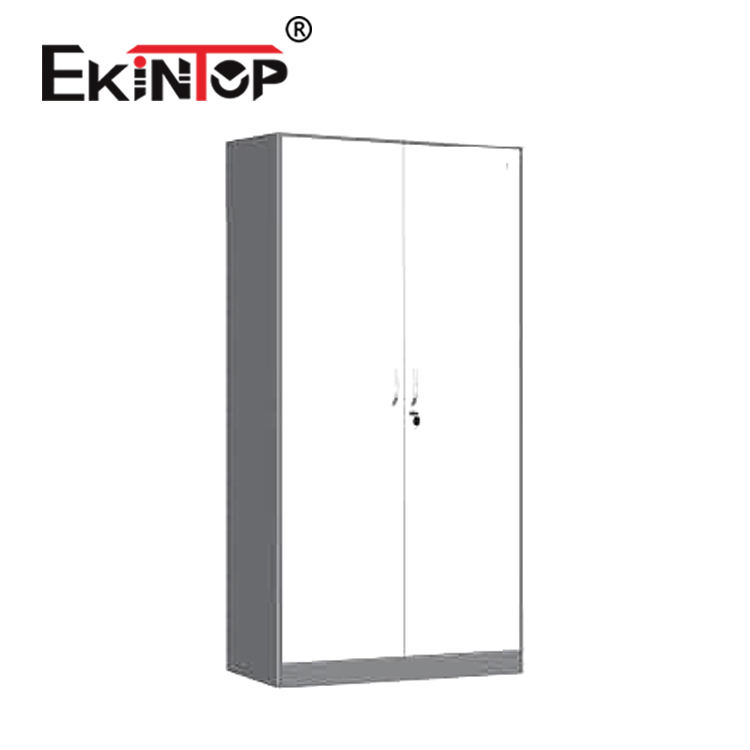 Ekintop laundry fiberglass roneo vickers high tech metal filing locked storage cabinets with doors