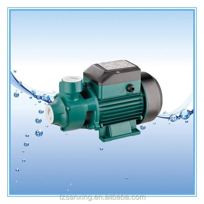 Qb60 0.5HP водяной насос характеристики воды насос цена