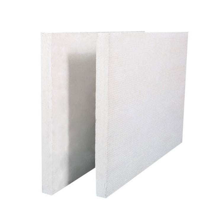 1000 Degree High Temperature Hot Sale Promat Wall Fire Resistant Calcium Silicate Board