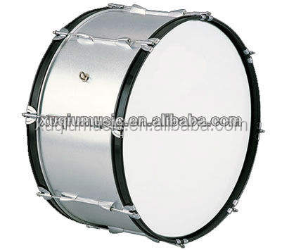 Bass Drum Aluminum Shell for sale