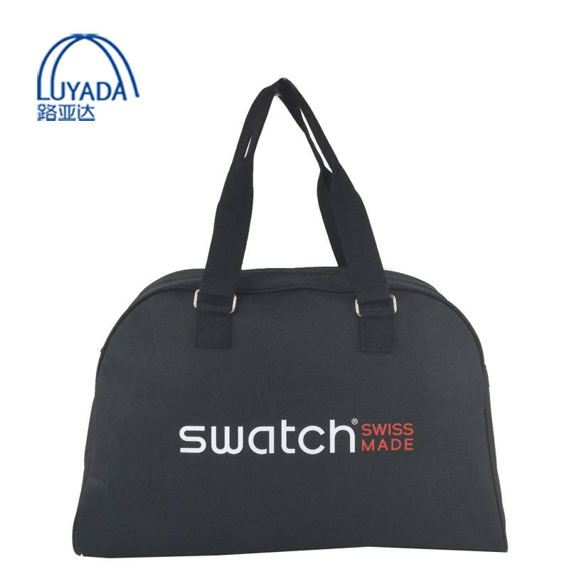 LUYADA 2018 600D Canvas 핸드백 대 한 Women 큰 Polyester Gym 더플 백 Outdoor Sport Shoulder Bag