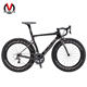 carbon frame road bike Ultegra 6800 groupsets 22S racing carbon road bike