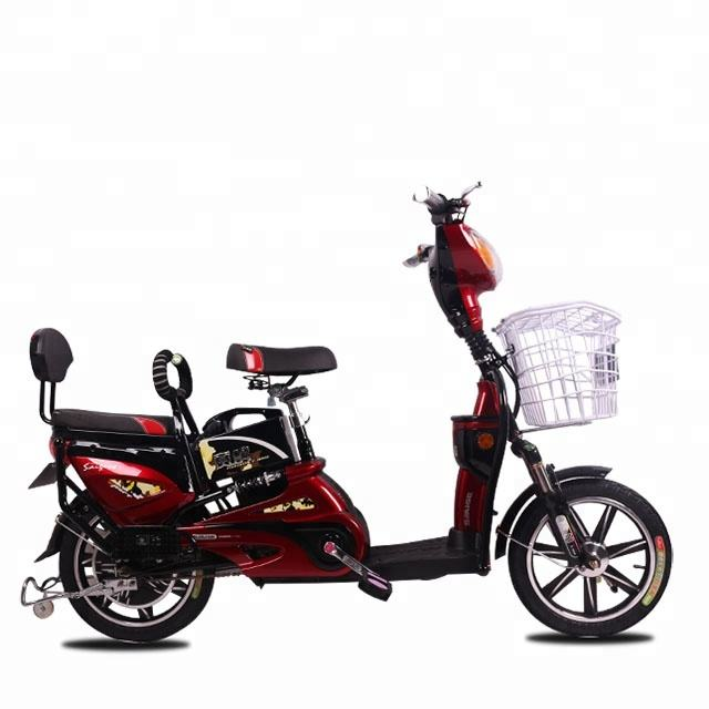 classic style e-bike made in china cheap new model electric bicycle