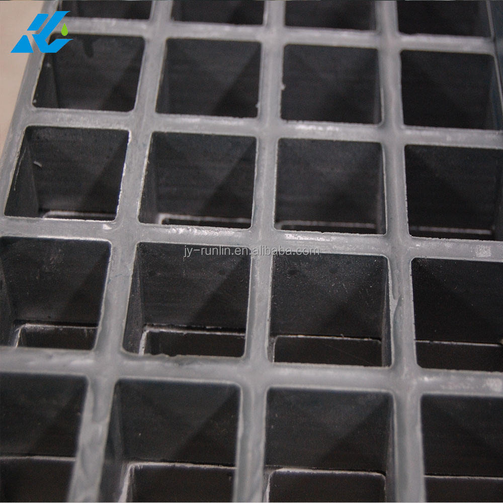 Anti Slip discount waterproof fiberglass reinforced plastic grating