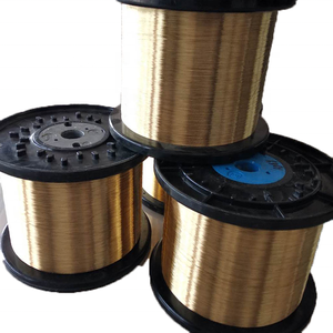 high carbon steel wire/high tensile steel wire/brass coated steel wire