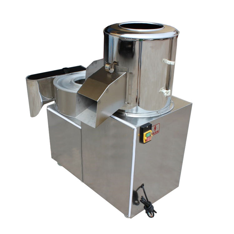 industrial multi functional potato slicer machine/sweet potato slicer/taro washer chips french fries cutting machine