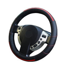 High quality fashionable car steering wheel cover