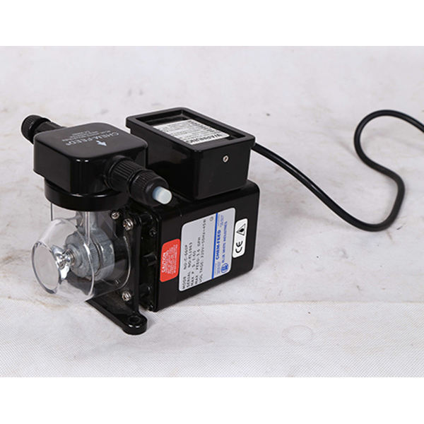 Hot sale aquarium chlorine automatic chemical dosing pump for swimming pool