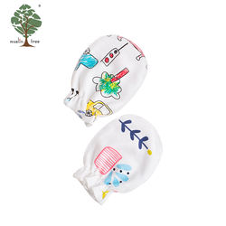 Muslin tree Free Sample cute soft sweat-absorbent cotton bab