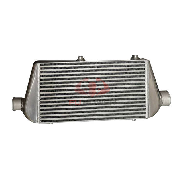 Montaje frontal <span class=keywords><strong>intercooler</strong></span> <span class=keywords><strong>kit</strong></span> para Hilux 1KD D4D 2006-2015