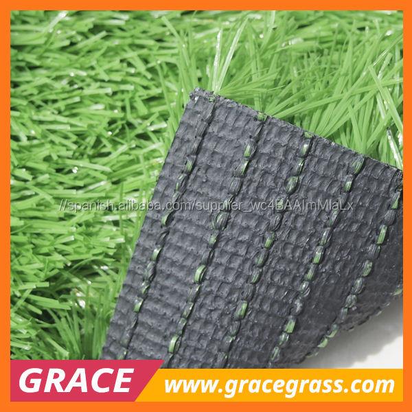 50mm hierba artificial para el fútbol