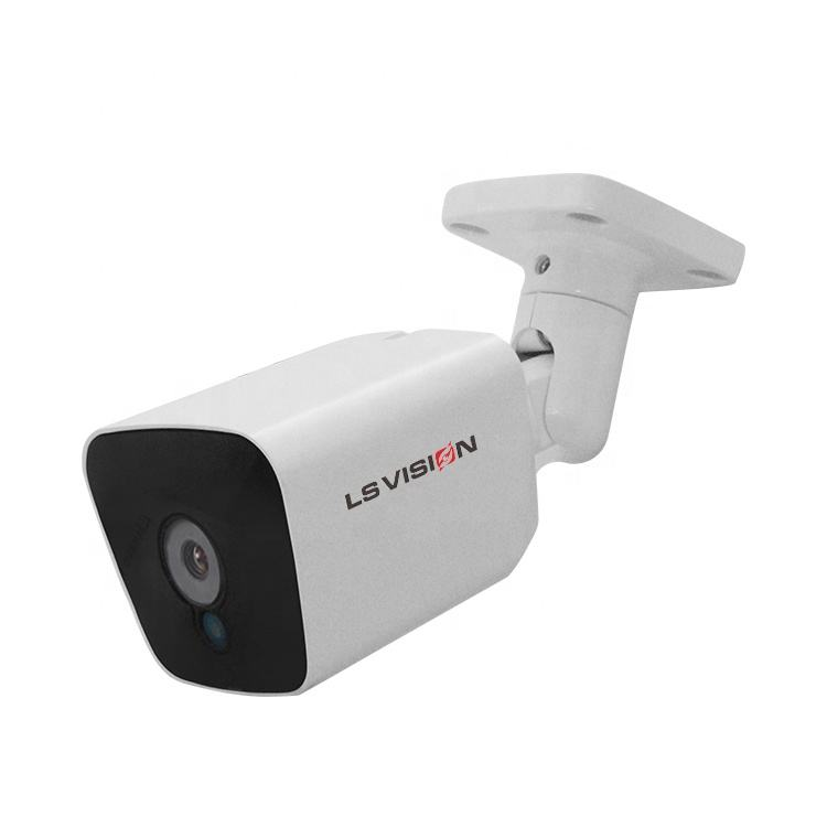 LSVISION 2020 новые продукты 2MP IMX307 Низкая освещенность HDR Onvif IP Ultra Starlight CCTV камера