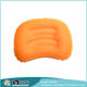 China Pillow Neck Travel Pillow 2020 China Maker Inflatable Air Filled Travel Neck Lumbar Support Pillow