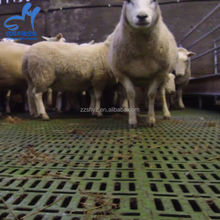 60*60CM Pig/sheep/goat slatted floor with double girder