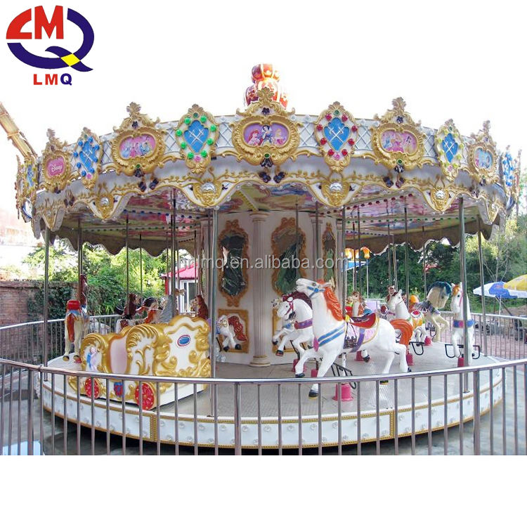 2017 best selling merry go round in south africa